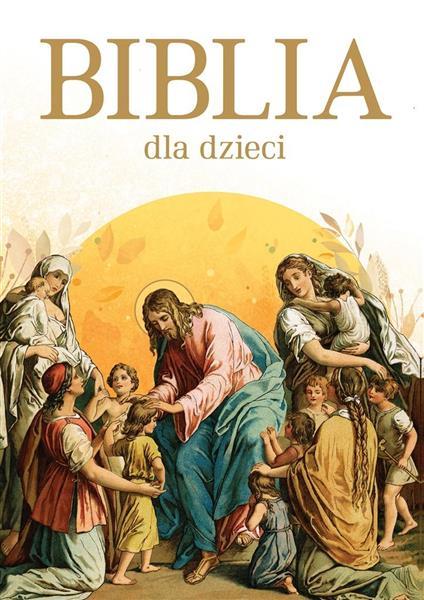 Biblia dla dzieci TW