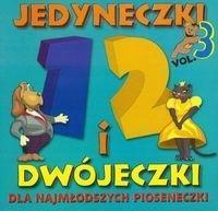 Dla najmłodszych pioseneczki vol. 3
