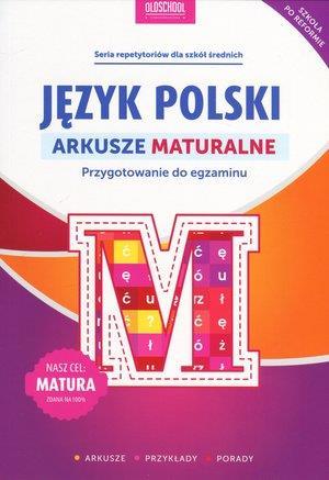 Język polski. Arkusze maturalne
