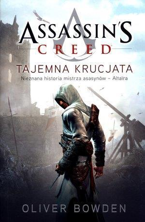 Assassins Creed T3 Tajemna krucjata