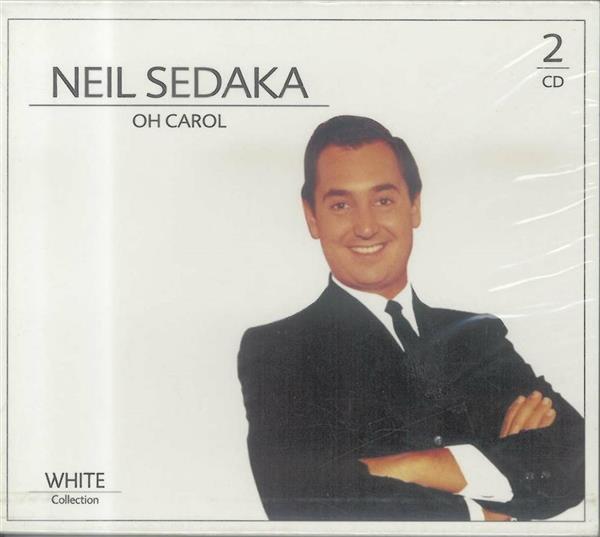 Neil Sedaka - Och Carol (2CD)