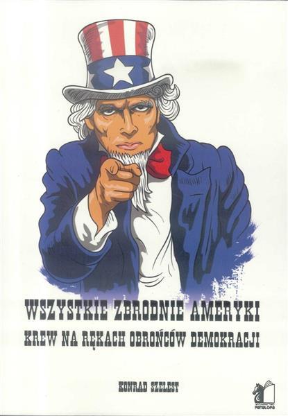 Wszystkie zbrodnie Ameryki