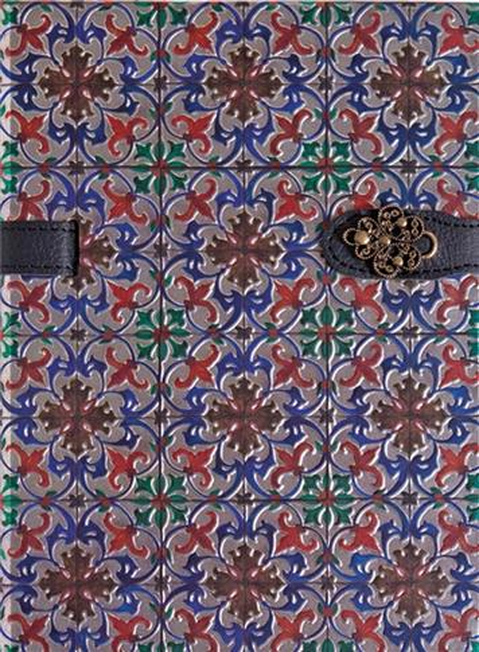 Notatnik ozdobny 0005-03 Azulejos de Portugal