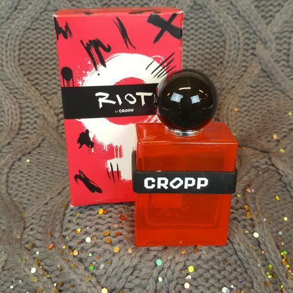 Perfumy CROPP