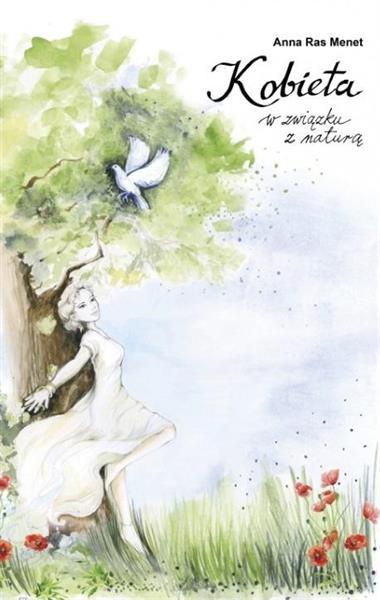 Kobieta w związku z naturą