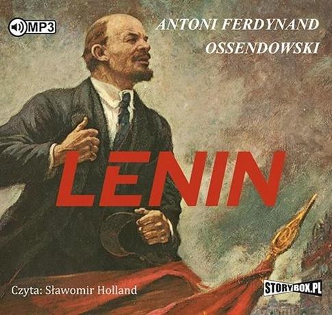 Lenin. Audiobook