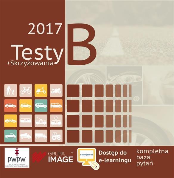 Testy B + skrzyżowania CD w.2017 IMAGE