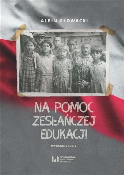 Na pomoc zesłańczej edukacji