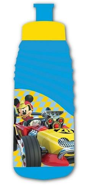 Bidon plastikowy Mickey Mouse niebieski