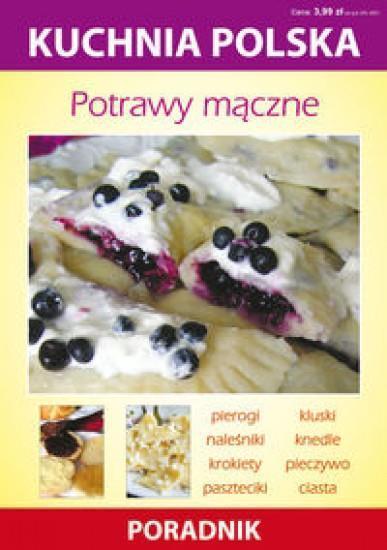 Kuchnia polska - Potrawy mączne
