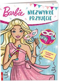 Barbie. Niezwykłe przyjęcie
