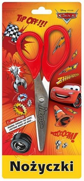 Nożyczki Cars bls