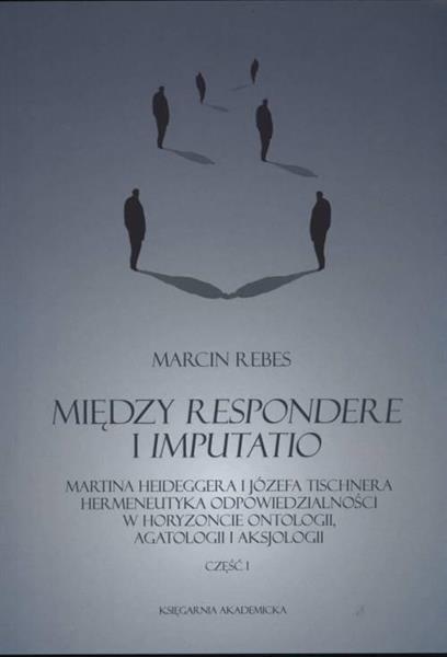 Między Respondere i Imputattio cz.1-3