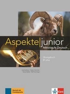 Aspekte Junior B1+ AB LEKTORKLETT