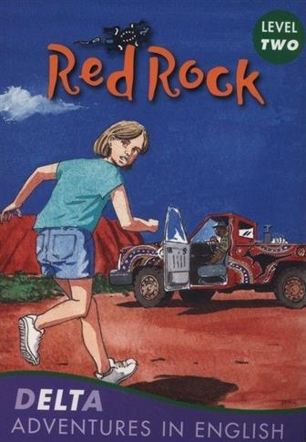 Red Rock. Level 2 + CD-ROM