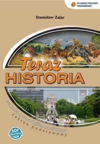 Historia LO Teraz historia podręcznik ZP 2018 SOP