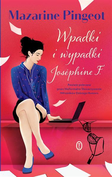 Wpadki i wypadki Josephine F. outlet