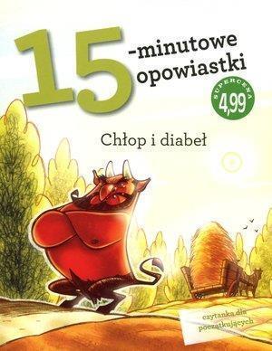 15-minutowe opowiastki: Chłop i diabeł