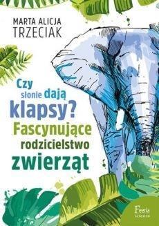 Czy słonie dają klapsy?