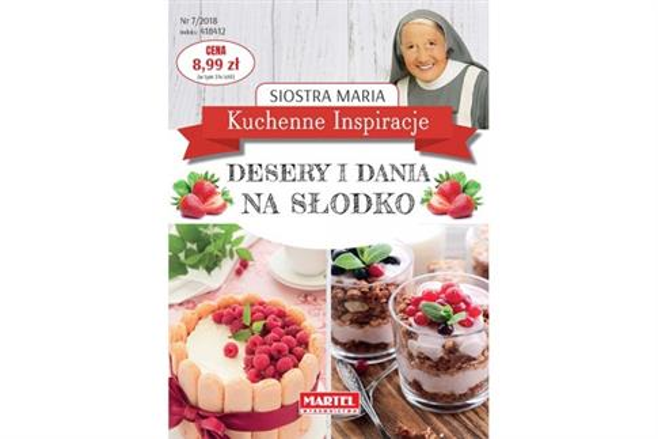 Desery i dania na słodko Kuchenne inspiracje outle
