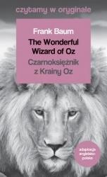 Czytamy w oryginale - Czarnoksiężnik z Krainy Oz