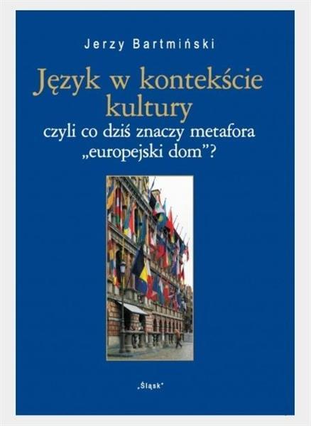 Język w kontekście kultury