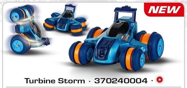 Carrera RC Turbine Storm 2,4GHz