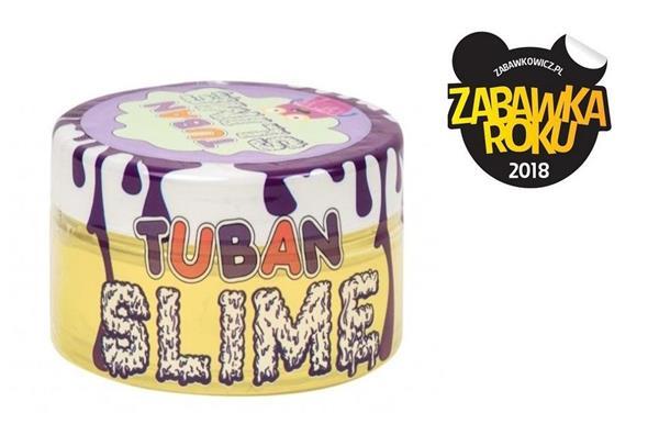 Slime Banan 0,2kg TUBAN