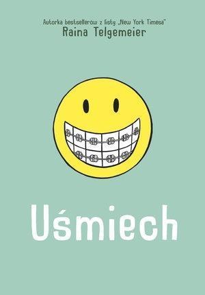Uśmiech OUTLET-20418