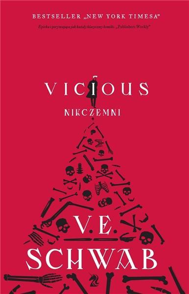 Vicious. Nikczemni-325213