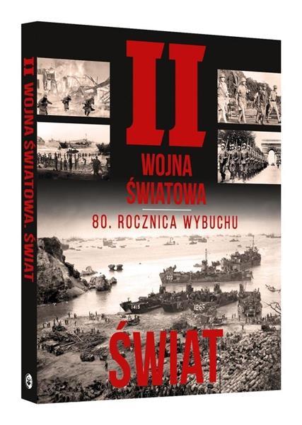 II Wojna Światowa. Świat-331210