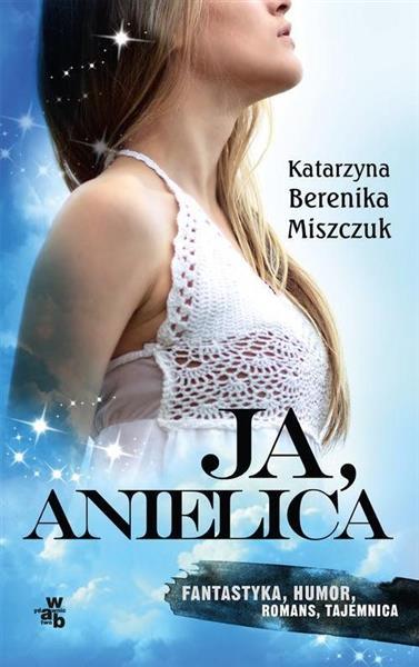 Ja, anielica pocketJa, anielica pocketJa, anielica-23584
