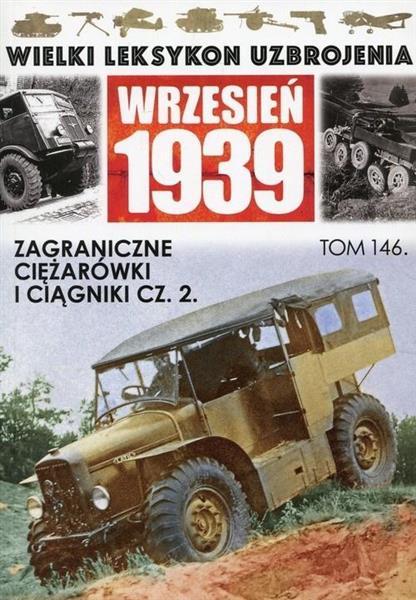 Wielki leksykon uzbrojenia T.146 Zagraniczne...-327633