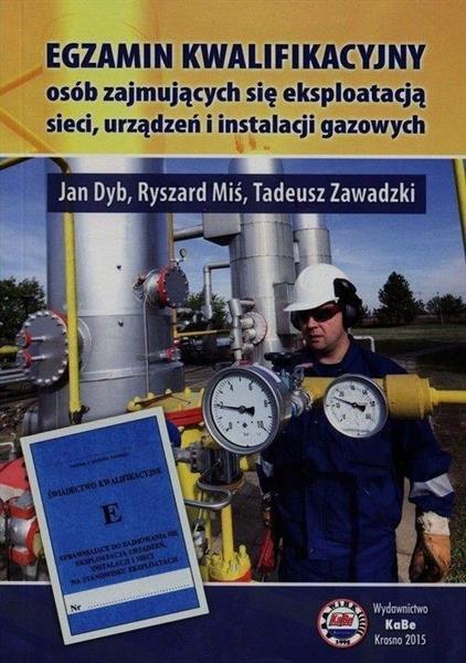 Egzamin kwalifikacyjny osób...instalacji gazowych-340055