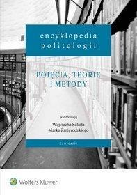 Encyklopedia politologii T.1 Pojęcia, teorie...