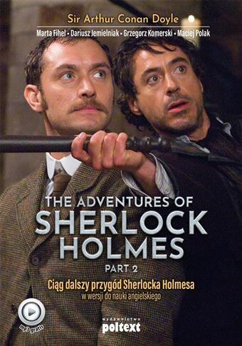 THE ADVENTURES OF SHERLOCK HOLMES outlet