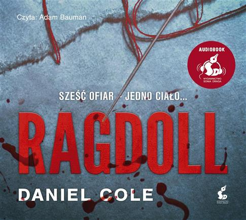 Ragdoll. Audiobook