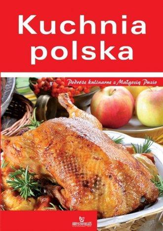 Kuchnia Polska - broszura outlet