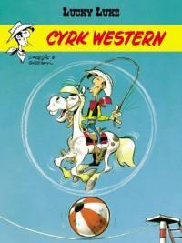 CYRK WESTERN LUCKY LUKE outlet