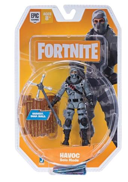 Fortnite - figurka Havoc