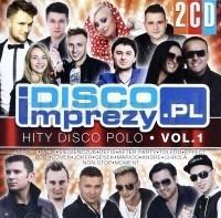 Disco Imprezy PL vol. 1 (2CD)
