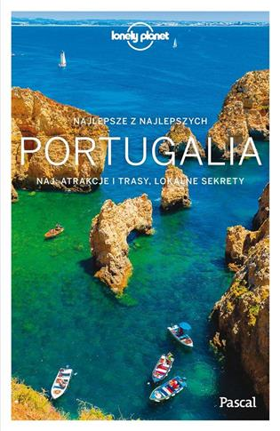 PORTUGALIA LONELY PLANET BR OUTLET