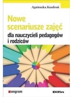 Nowe scenariusze zajęć dla nauczycieli...