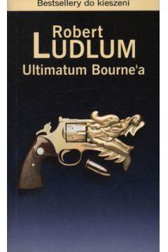 Ultimatum Bourne`a pocket outlet