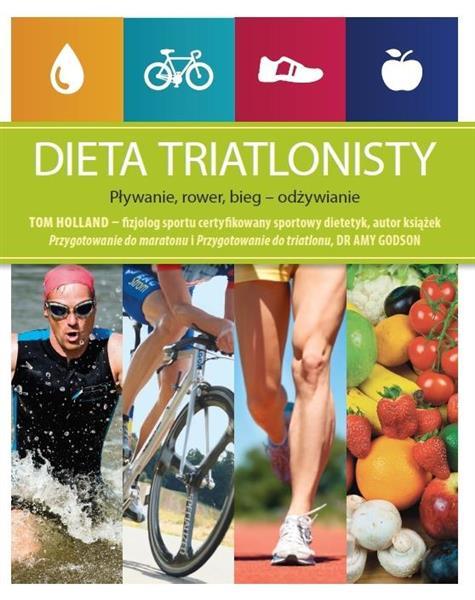 Dieta triatlonisty