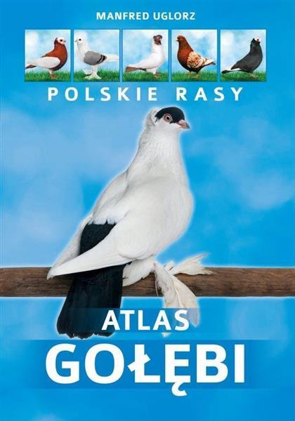 Atlas gołębi Polskie rasy OUTLET