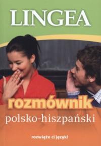 ROZMÓWNIK POLSKO-HISZPAŃSKI outlet