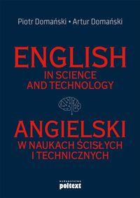 ENGLISH IN SCIENCE AND TECHNOLOGY ANGIEL...outlet