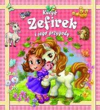 Kucyk Zefirek i jego przygody OUTLET