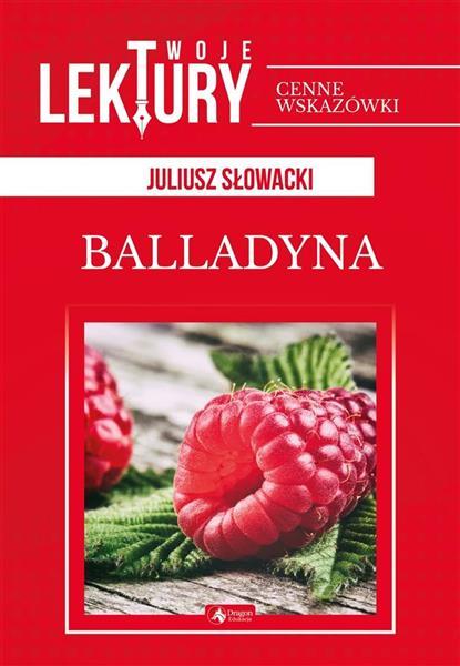 Balladyna BR